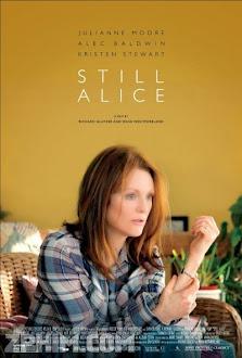 Vẫn Là Alice - Still Alice (2014) Poster