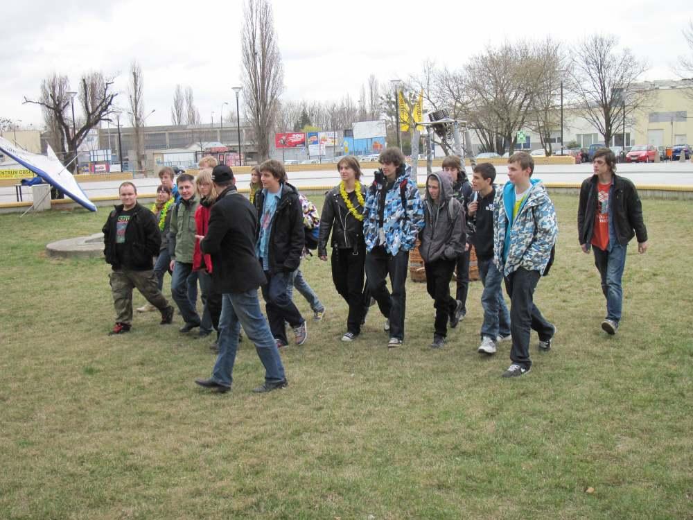 XV Poznański Festiwal Nauki i Sztuki - IMG_0304.JPG