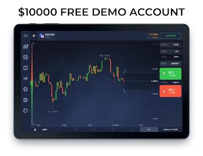 IQ Option – Forex & Stocks Trading App 6
