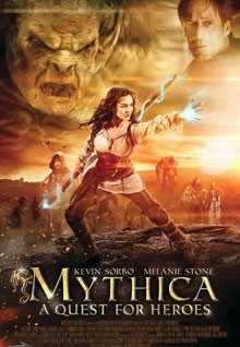 Cuộc Chiến Thần Thoại - Mythica: A Quest For... (2015)