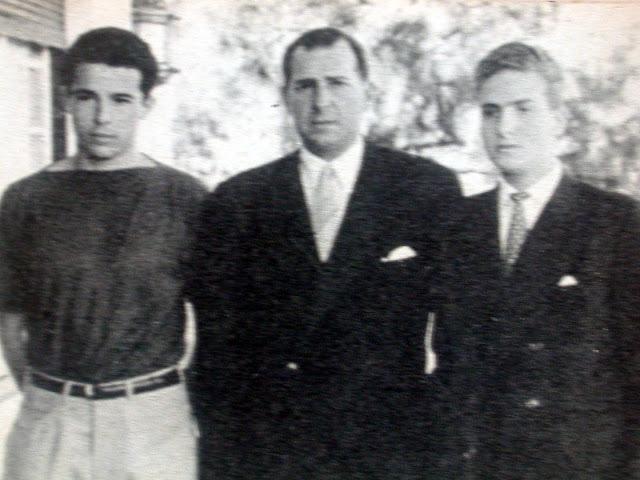 RETROSPECTIVA DE LA FAMILIA REAL DSCN1943