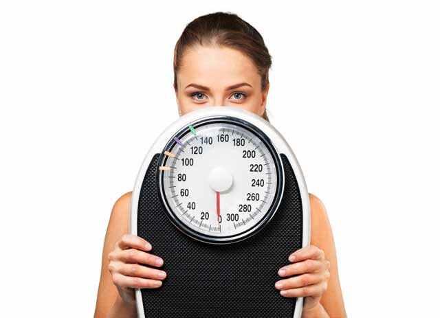 يساعد الملح الأسود على إنقاص الوزن