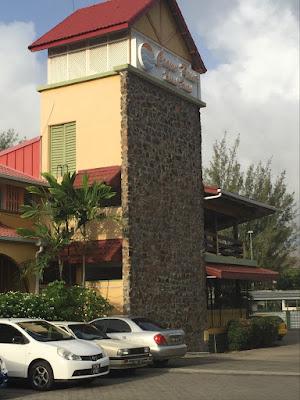 Crown Point Beach Hotel, Old Store Bay Road, Trinidad & Tobago