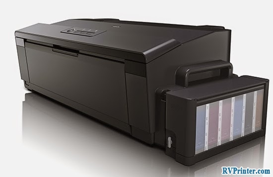 Real-life Experience with Epson L1800 Printer