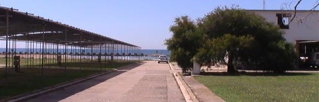 Camping Mar de Cunit Tarragona