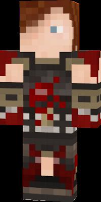 Textura para mob do mod ZombieCraft
