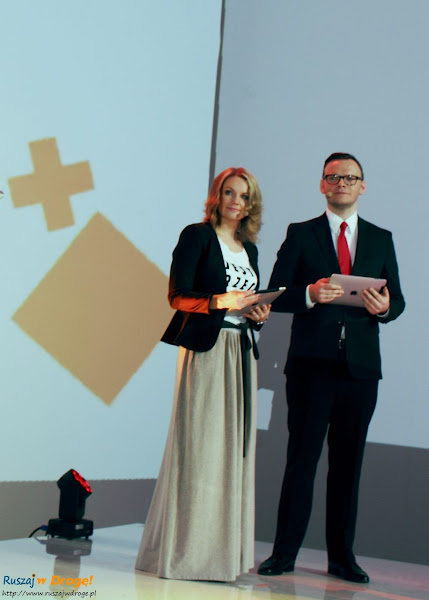 gala blog roku onet 2012 - prowadzący