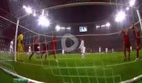 Video Goles Bayer Munich VS FC Basel champions League