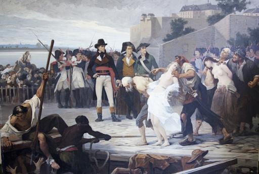Histoire Vendéenne
