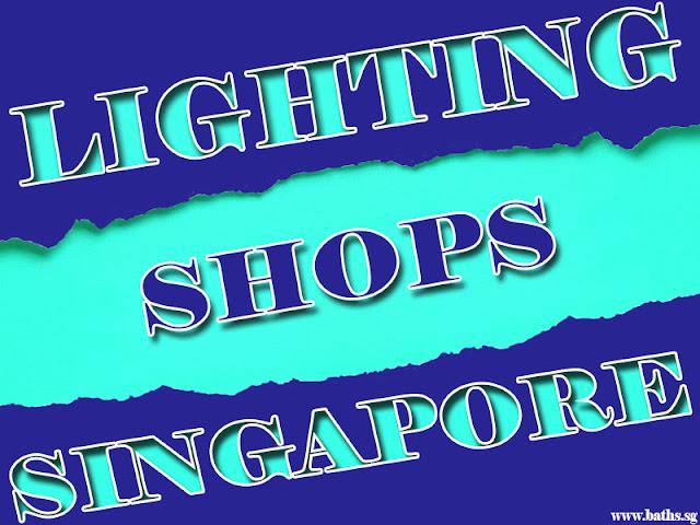 Lighting Singapore
