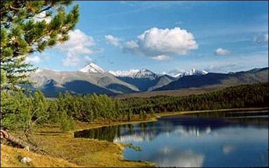 озеро ханка приморский край
