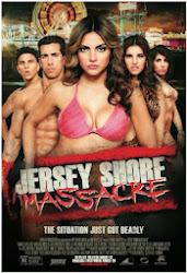 Jersey Shore Massacre - Thảm sát
