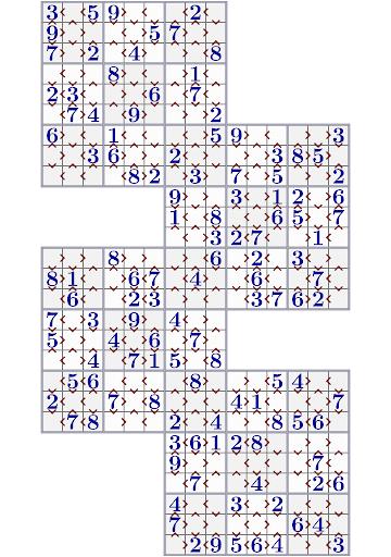 VISTALGYu00ae Sudoku modavailable screenshots 16