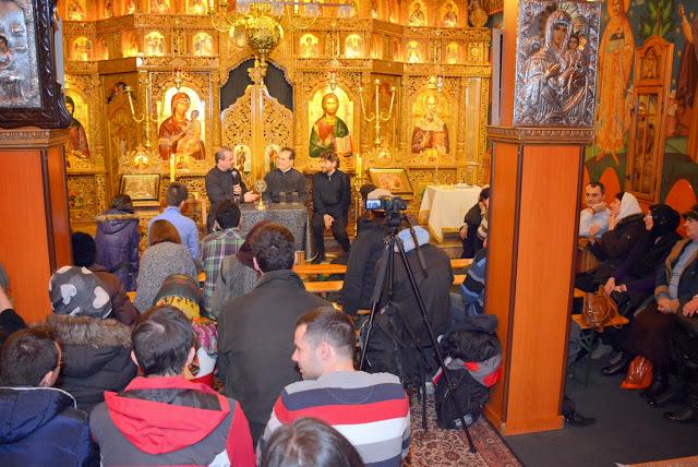 Pr. Vasile Cretu - Sf. Ilie - Gorgani, Sf. Antonie cel Mare - (7)