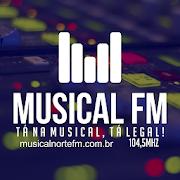 Musical Norte FM 104,5 Oficial