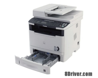 Download Canon i-SENSYS MF5980dw Printer Drivers & deploy printer
