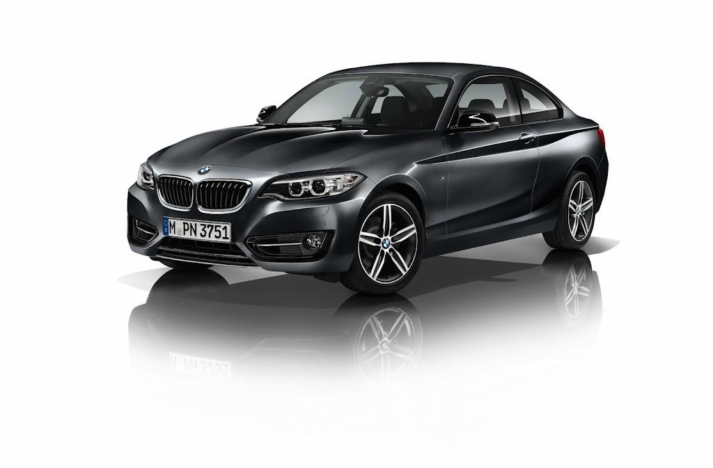 2015 BMW 2 Series 3915