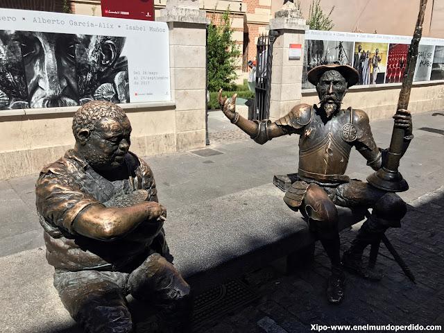 escultura-don-quijote-sancho-alcala-de-henares.JPG