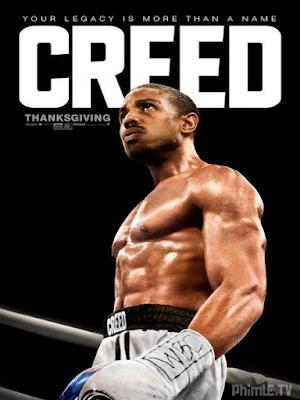 Phim Tay đấm huyền thoại - Creed (2015)