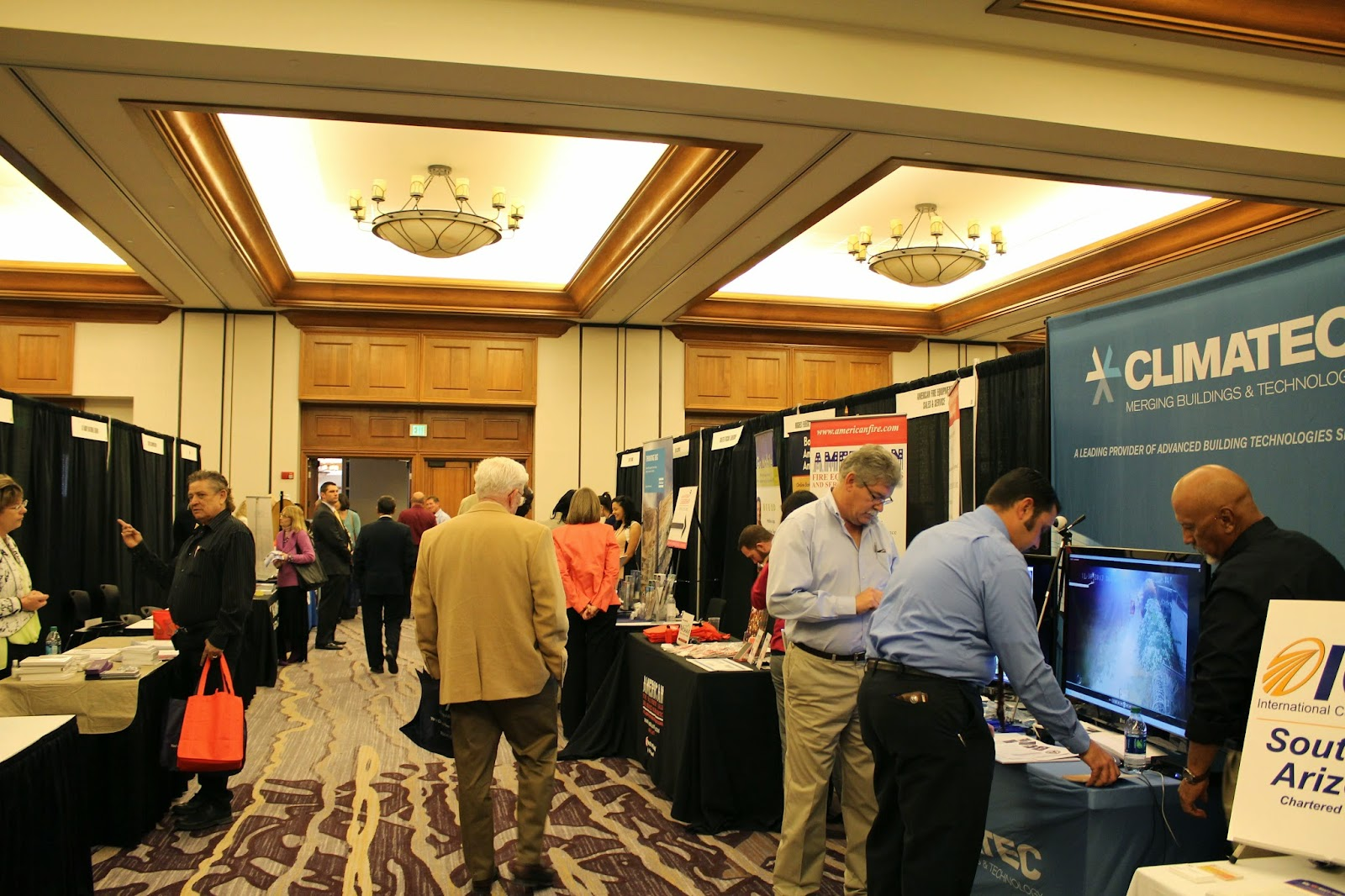 Multi-Chamber Business Expo