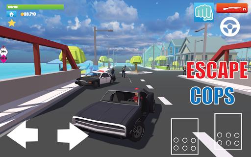 Rage City  screenshots 1