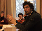 Jozef op weekend met Jona op weekend met Egbert Rooze op weekend met Jozef / SANY2165.JPG