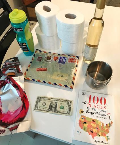 USA Road Trip 2017: Mitä reissusta jäi käteen eli tuliaiset itselleni