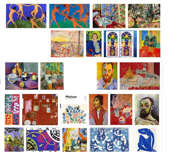 Matisse - Pictures