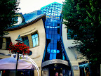 Krivý dom v Sopote