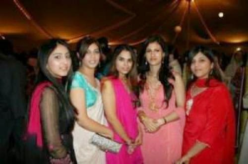 Theses Are Desi Babes