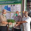 Implementasi Toleransi di Kota Yogyakarta berbasis Ecotourism dalam mendukung terwujudnya Lumbung Mataraman