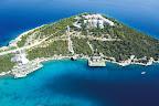 Hilton Bodrum Turkbuku Resort & Spa ex. Iberotel Bodrum Princess