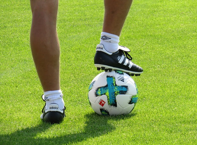 Training your awareness in soccer