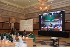 Wakasad Beri Pengarahan Personel Latihan Penyiapan Satuan BKO Teritorial