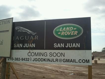 jaguar land rover san juan building process 16 photos. Black Bedroom Furniture Sets. Home Design Ideas