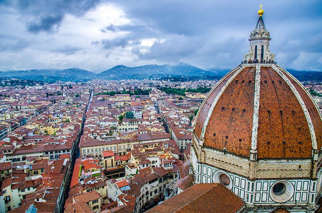 義大利 佛羅倫斯 Italy Tuscany Florence