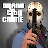 Grand City Crime Gangster game