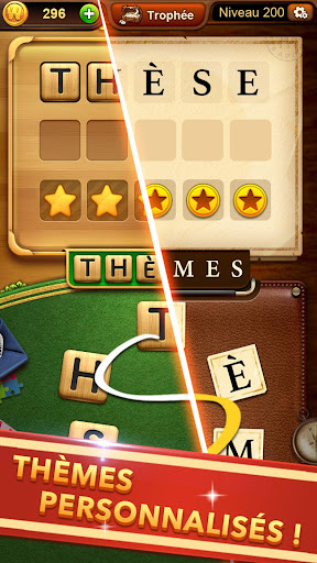 Pro des Mots game (apk) free download for Android/PC/Windows screenshot