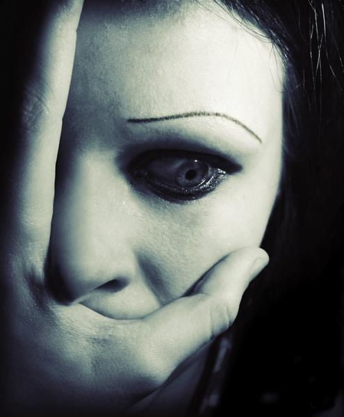 Phobia By Melancholy, Black Magic