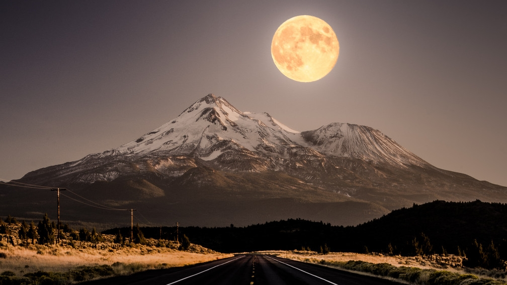 Siêu Mặt Trăng gần nhất 68 năm qua vào tối 14/11