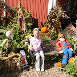 Pumpkin Patch - 2007