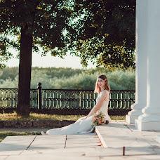 Wedding photographer Anna Zhovner (Nushkin). Photo of 13.08.2017