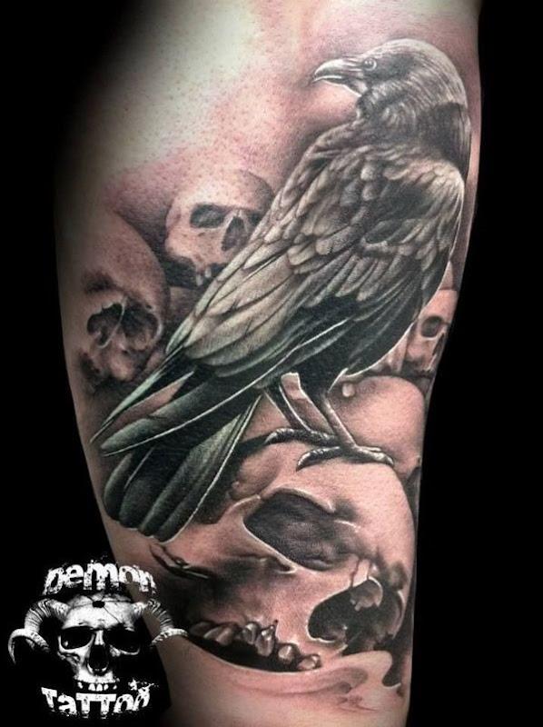 misterioso_crnio_e_o_corvo_tatuagem