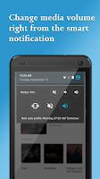 Screenshot of Volume + (Easy Control)  Free