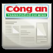 Bao Cong An TP Ho Chi Minh