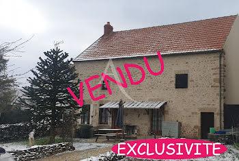 maison à Oisy (58)