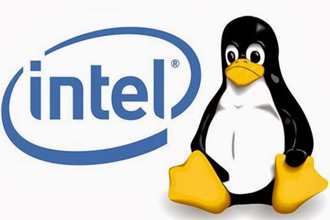 Intel: El año de Linux está aquí