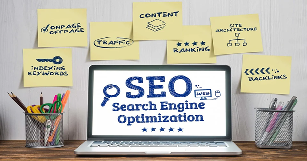 How to do website SEO 2021?