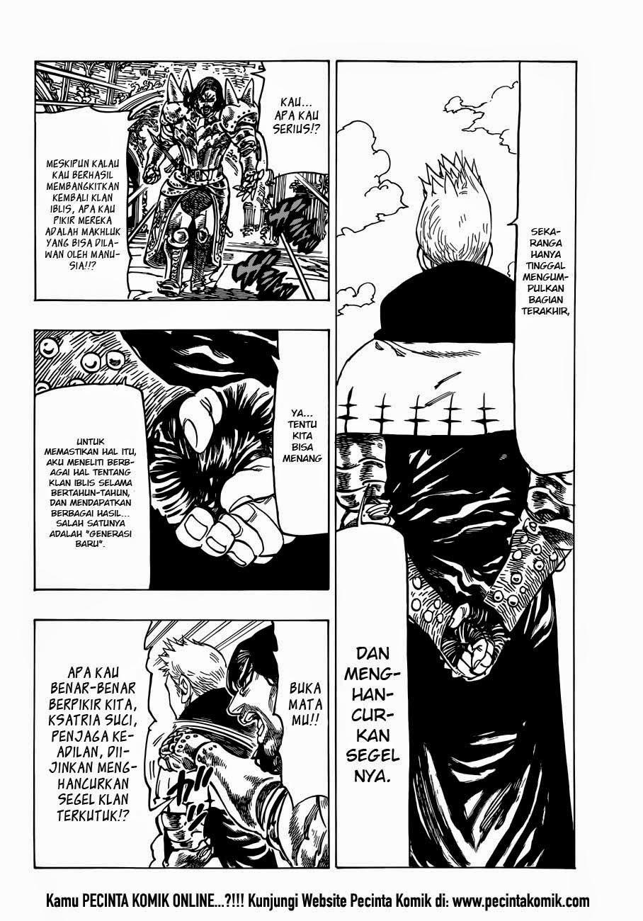 Komik nanatsu no taizai 062 - unstoppable villains 63 Indonesia nanatsu no taizai 062 - unstoppable villains Terbaru 6|Baca Manga Komik Indonesia|