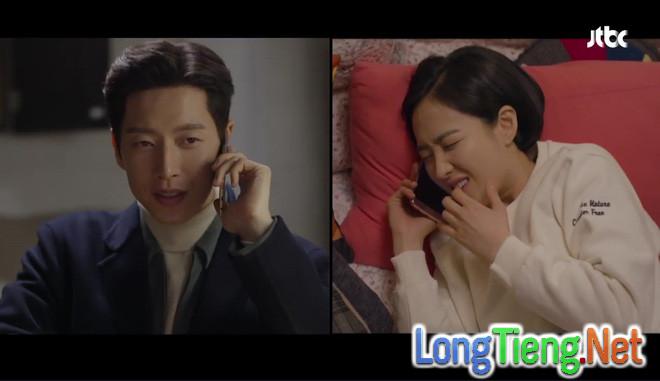 Sau đêm mây mưa, Park Hae Jin đã… có con với nữ chính Man to Man? - Ảnh 19.